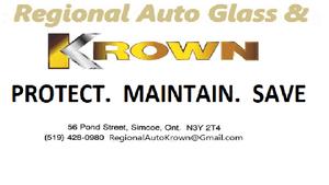 Regional Auto Glass