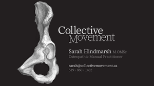 Collective Movements