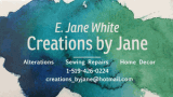 Creations by Jane